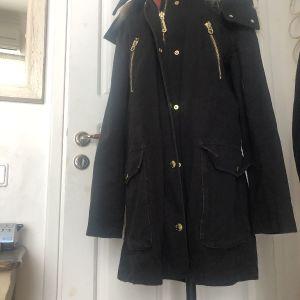 Μαύρο τζάκετ Juicy couture / Black Jacket Juicy Couture