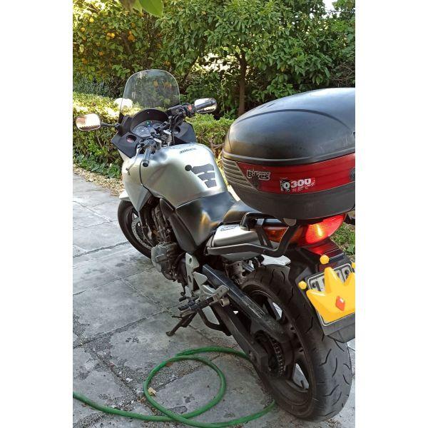 Honda cbf 600s ABS