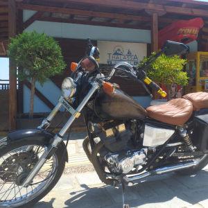 honda rebel250 mc32