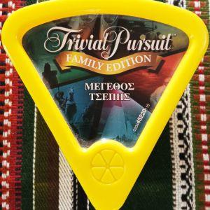 TRIVIAL PURSUIT Τσέπης