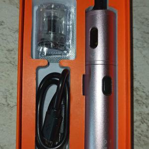 Πωλείται ηλεκτρονικό τσιγάρο Aspire Slym Kit!!!