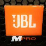 Επαγγελματικά Ηχεία JBL MP418S SubWoofer 18'' 2400Watts