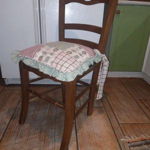 4 καρέκλες κουζίνας