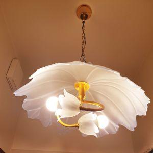 Φωτιστικό λουλούδι.