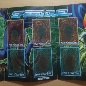 Yu-Gi-Oh! Playmats