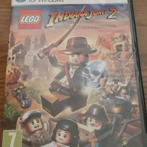 Indiana Jones 2 Lego (PC)