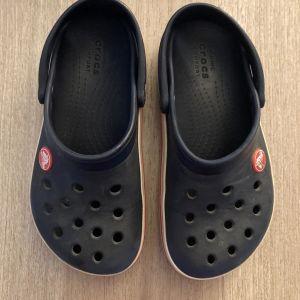 Παιδικά σανδάλια Crocs Νο 30