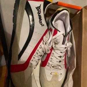 Ανδρικά παπούτσια DSquared2 No 46