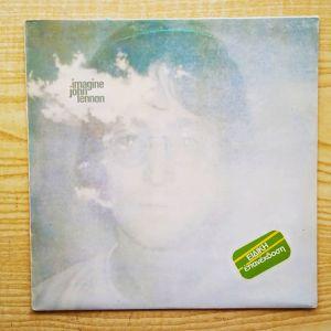 JOHN LENNON - Imagine (1971) Δισκος Βινυλιου - Rock