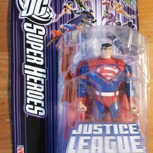 Action Figure  DC