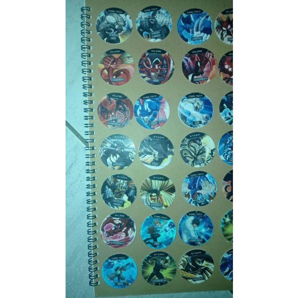 39 tapes Monsuno
