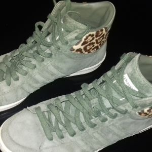 Adidas μποτακι