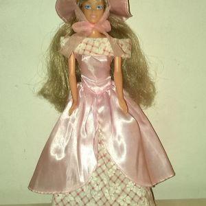"Kουκλα Πριγκιπισσα ""Sissy"" (Giochi Preziosi, 1997)"