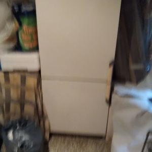 Ψυγείο Pitsos Astro κ δώρο σετ κουρτίνες