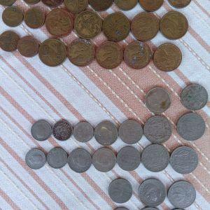 Παλιά κέρματα