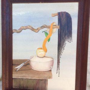 Πίνακες ελαιογραφίες Γ.Ροκολογιάννη