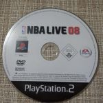 PlayStation 2 *NBALIVE 08.*