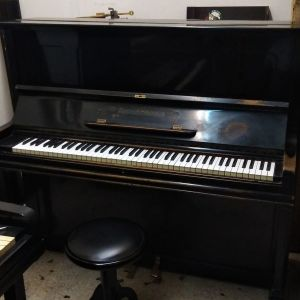 Πιάνο grotrian Steinweg
