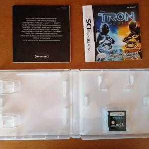 Tron Evolution Nintendo DS