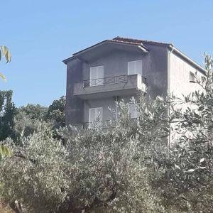 σπίτι + ένα οικόπεδο μπροστά Εύβοια