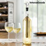 Ψύκτης Κρασιού με Αεριστήρα InnovaGoods