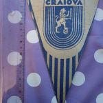 Ολυμπιακός - Κραϊόβα 1984 Λάβαρο