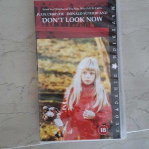 ταινιες σε βιντεοκασετες VHS
