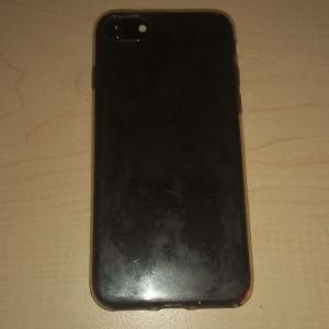 Iphone 7 μαύρο 128gb