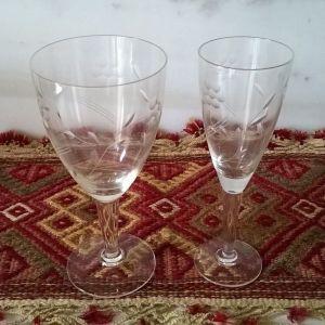 Ποτήρια παλαιά ( 2 )