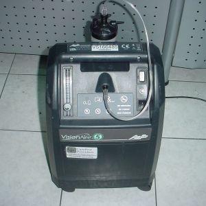 Συμπυκνωτής Οξυγόνου - VisionAire 5 AirSep.