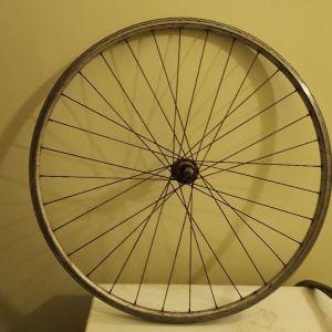 Ροδα ποδηλάτου vintage
