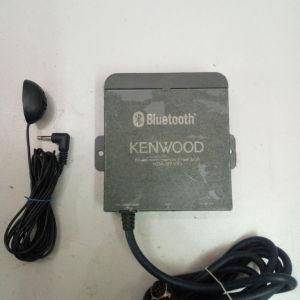 KENWOOD KCA-BT100 BLUETOOTH