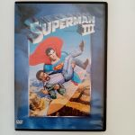 Superman 4 film collection (Dvd)