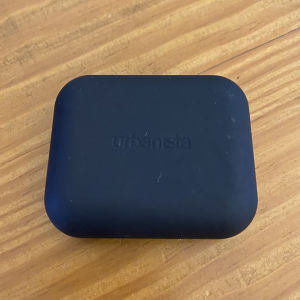 urbanista Bluetooth true wireless μαυρα