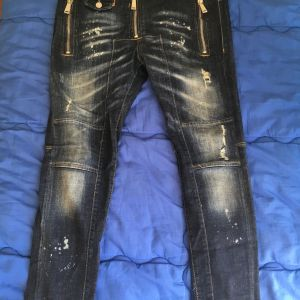 Dsquared2 cowboy jeans