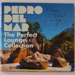 2 CD με PEDRO DEL MAR σε συλλεκτική κασετίνα.