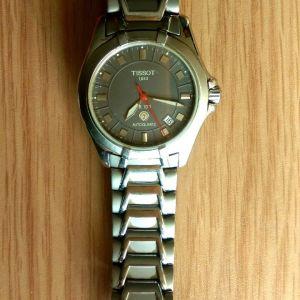 Ρολόι Tissot P680 780 PR100 autoQuartz Analog