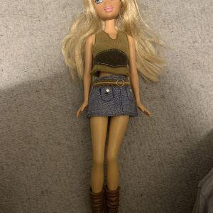 Barbie I