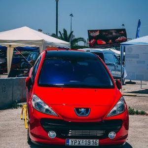 Peugeot 207 '09 Gt