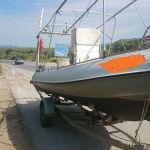 επαγγελματικο αλιευτικο - καταδυτικό με πολλες αδειες