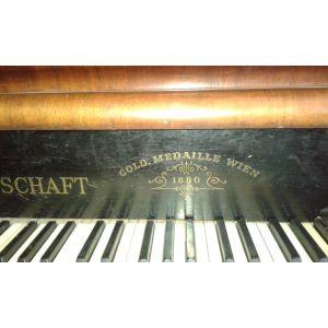 SILEKTIKIO ΠIANO TOU 1880
