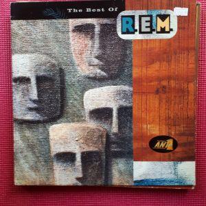R.E.M. (βινυλιο/δισκος alternative rock)