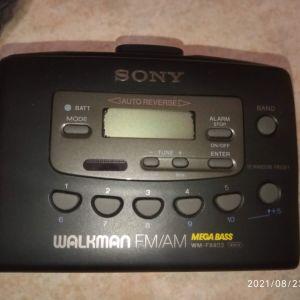 SONY WALKMAN WM-FX403
