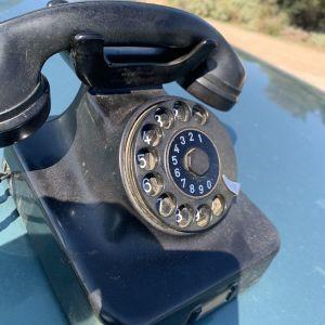 Τηλέφωνο W48