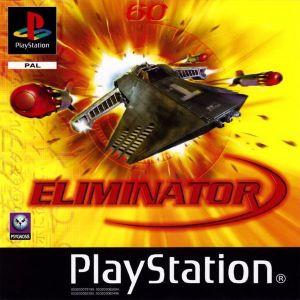 ELIMINATOR - PS1
