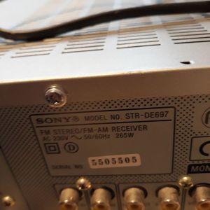 Πωλειται ραδιοενισχυτης