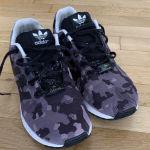 Adidas παπουτσια μαυρα