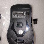 Ασυρματο Gaming Mouse Zerodate X90