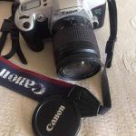 Φωτογραφική CANON επαγγελματική μηχανή σε άριστη κατάσταση σχεδόν μηδενική χρήση!