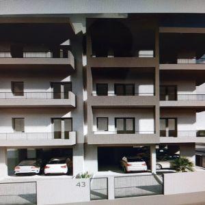 Πωλείται καινούριο διαμέρισμα στο Λουτράκι Κορινθίας